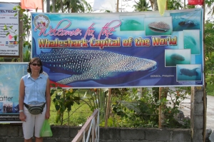 Donsol, Philippines - Whaleshark Capital of the World
